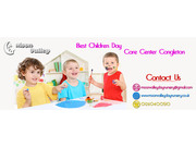 Discounted Children Day Care Service in Congleton