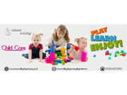 Make Learning Really Enjoyable for Your Child with Moon Valley Nursery