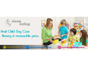 Moon Valley Nursery – The Most Affordable Day Care of Congleton