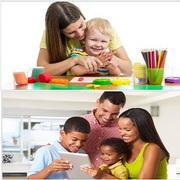 Foster Care Hampshire,  Hertfordshire