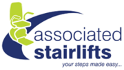 Platinum Curved Stairlifts By Associated Stairlifts
